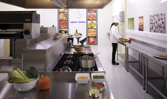 Rent Kitchens And Catering Units In London By Dephna Group