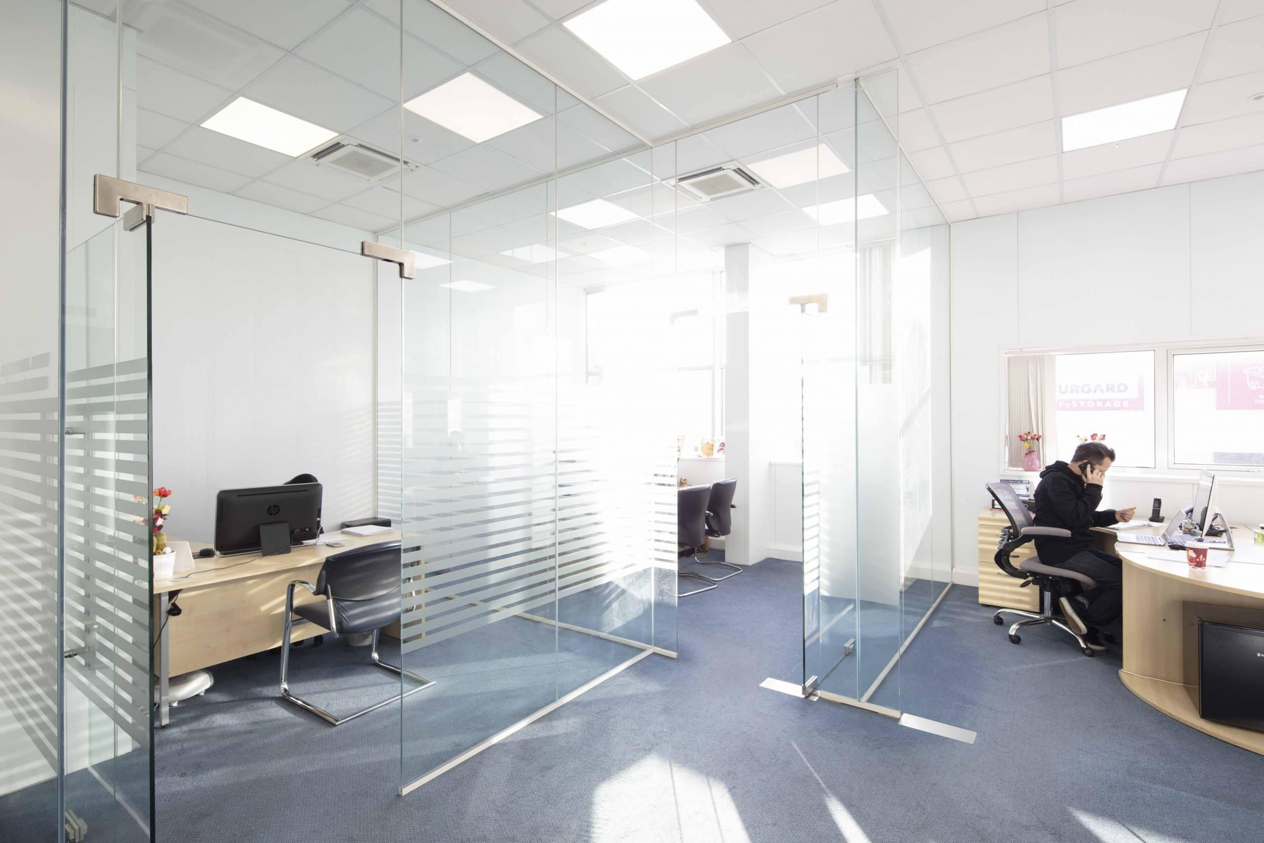 image Serviced offices
